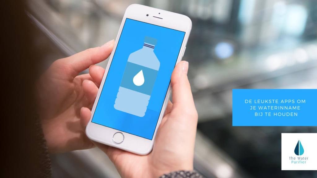 de leukste water apps